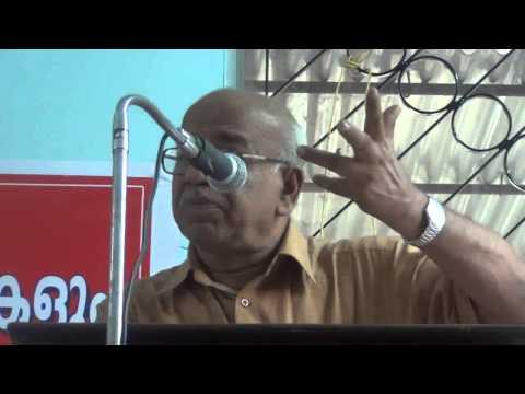 Socio-religious organisations and Secularism  (Malayalam) By K Venu