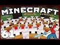 Minecraft Survival | THE RESCUE OF ARTAX!  || [S01E61] Vanilla 1.12 Lets Play