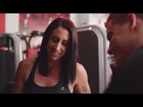 Personal Training With Snap Fitness