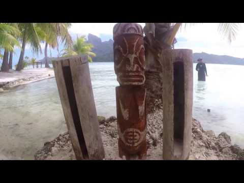 Paul Gauguin Tahiti & Society Islands Cruise 2015