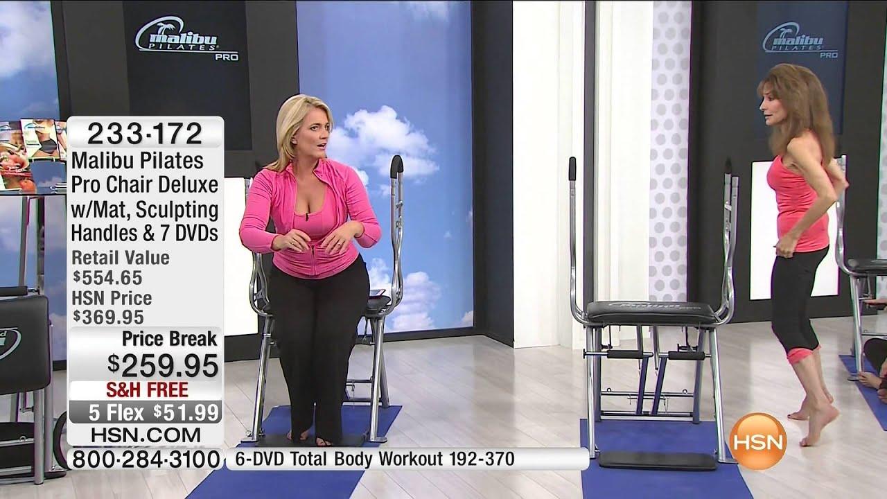 Kathy Susan And Models Doing Pilates Doovi