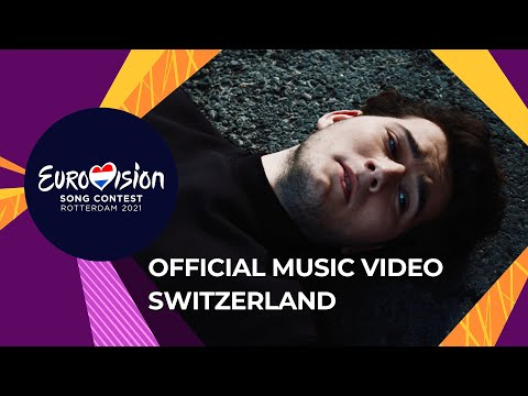Gjon's Tears - Official Music Video Premiere - Switzerland ?? - Eurovision 2021