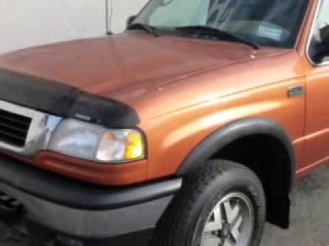 2000 mazda b series pickup larry h miller downtown toyota scion spokane spokane wa 99201 youtube. Black Bedroom Furniture Sets. Home Design Ideas