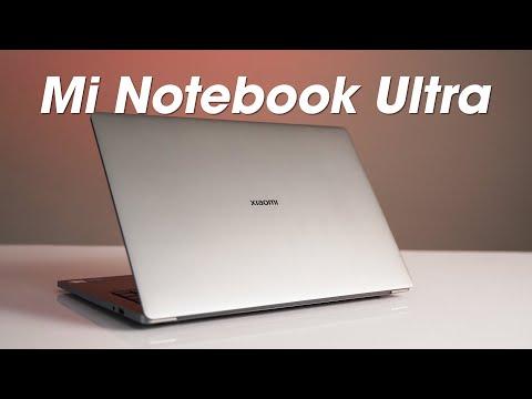 Mi Notebook Ultra (2021): Value for Money?