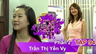 chi tran thi yen vy  ttdd - tap 94  phan 2  24092016