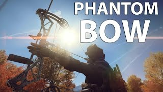 Battlefield 4: PHANTOM BOW GUIDE!