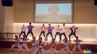 리틀 K타이거즈 줄리엣 무대,인터뷰 + 레인즈