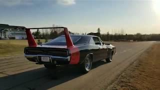 1969 DODGE Charger Daytona (FULLY RESTORED)