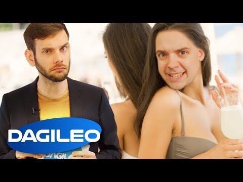 Mit Durchfall zur Bikinifigur - Galileo Parodie