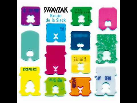 Swayzak vs. Theorem* Swayzak vs Theorem - Break In At Apartment 205