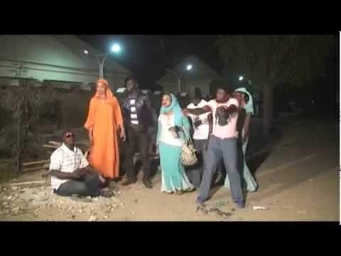 WAKAR KARA'IN IBRO HAUSA MUSIC (Hausa Songs / Hausa Films)