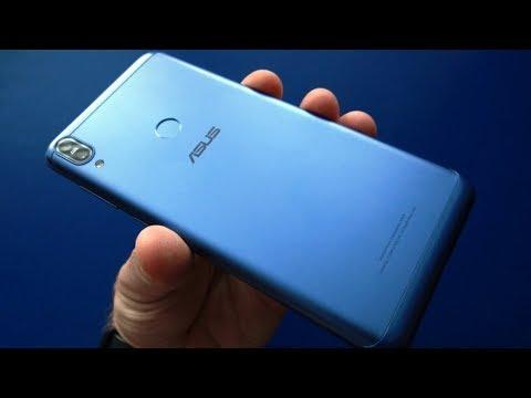 Отзыв реального владельца ASUS Zenfone Max Pro M1 (zb602kl)