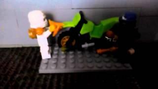 Лего ниндзяго 1 сезон 1 эпизод