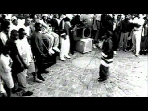 Big Daddy Kane ft. Scoob, Sauce Money, Shyheim, Jay-Z., Ol' Dirty Bastard - Show & Prove (Explicit)
