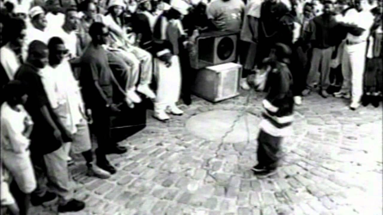 Big Daddy Kane ft. Scoob, Sauce Money, Shyheim, Jay-Z., Ol' Dirty Bastard - Show & Prove (E