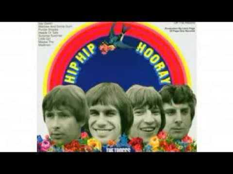 The Troggs  Reg Presley  Young And Beautiful