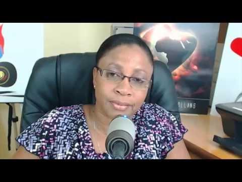 Justice Roxane George, High Court Judge, Guyana