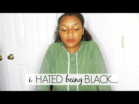 being black at a predominantly white school... | Coco Chinelo