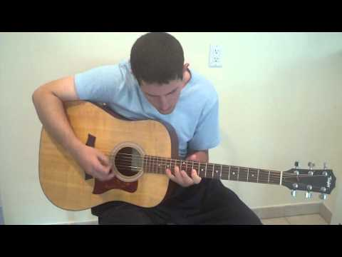 Wake of Her Whisper by Andrew Eisenberg (Original Song)