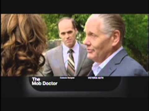 """Download Proofsound on """"The Mob Doctor"""" trailer - FOX"""