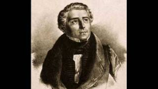 Rudolf Bockelmann sings Carl Loewe