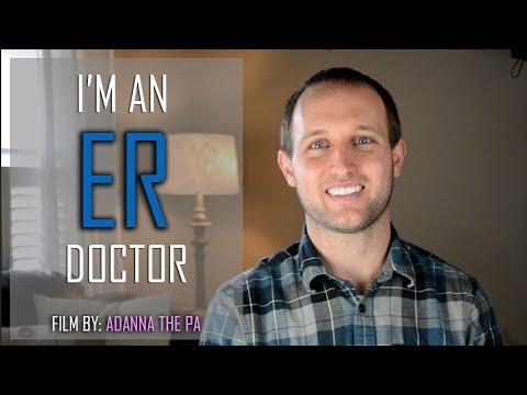 True Life    I'm an ER Doctor