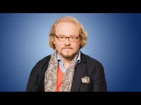 Vinterprat med Fredrik Lindström
