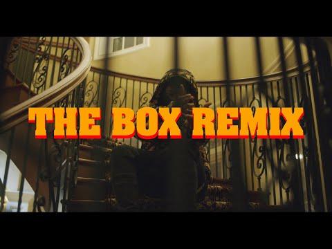 """YSN Flow – """"The Box"""" mp3 letöltés"""