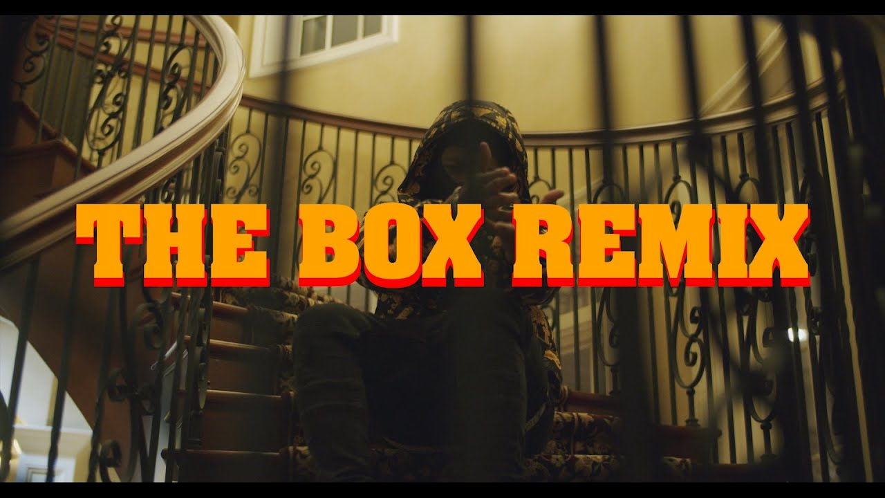 Ysn Flow The Box Roddy Ricch Remix Official Music