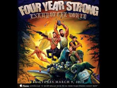 Four Year Strong - One Step At a Time (Acoustic)