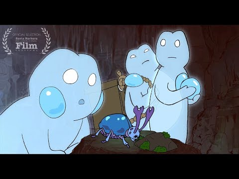 Catacomb - Animated Short Film from YouTube · Duration:  4 minutes 8 seconds