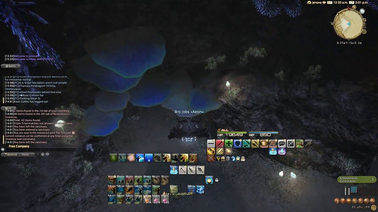 5 05 Endgame Guide & Essentials — FFXIV Crafting & Gathering Guide