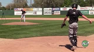 Jaxon Sorenson - PEC - Pitching - Idaho Falls HS (ID) June 5, 2019