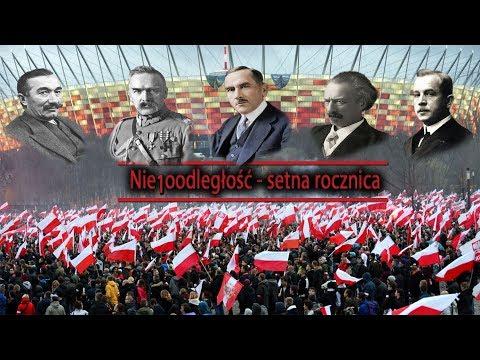 Marsz Niepodległości 2018 - relacja z serca wydarzeń - na żywo! [HD]