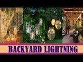 Latest backyard lightning designs //best home decor ideas & inspiration 2017 by Decor Alert 2017