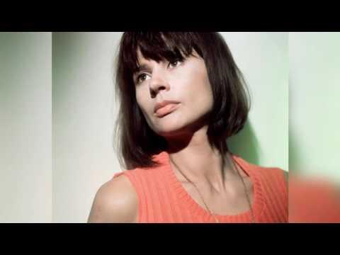 Harriet andersson spelar i von triers film