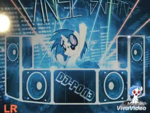 Hey mama - DJ Pon 3 remix