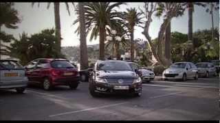 2013 Volkswagen Passat CC / Тест-драйв