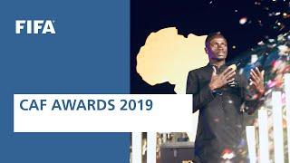 Фото Replay Caf Awards 2019