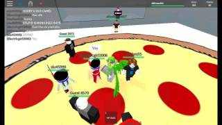 roblox simon says 3.0 with mittans261