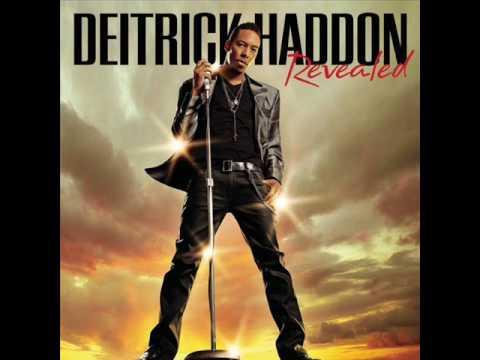 Deitrick Haddon Don't Take Your Spirit Away