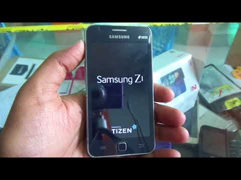 Samsung Z1 Video clips - PhoneArena