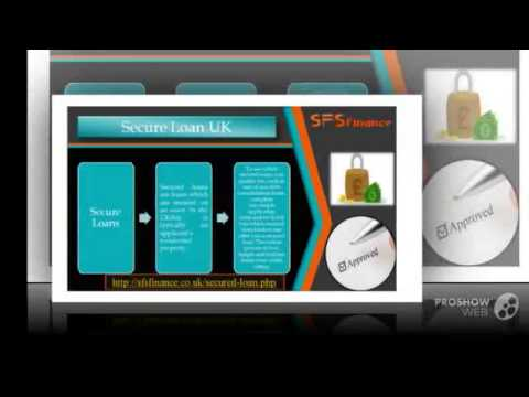 Fast Unsecured Debt Consolidation Loans in UK - YouTube