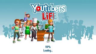 youtuber s life   season 1 episode 1   over an hour for no reason xd