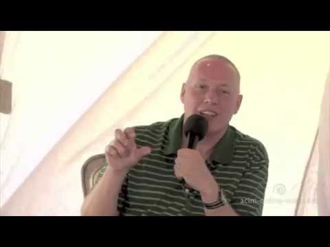 ACIM video - How to Heal Addiction - David Hoffmeister  A Course in Miracles