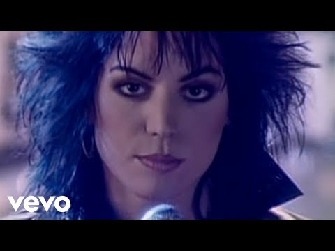 Joan Jett & The Blackhearts - I Hate Myself for Loving You (Official Video) mp3