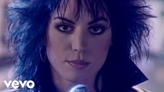 Joan Jett & The Blackhearts - I Hate Myself for Loving You (Video)