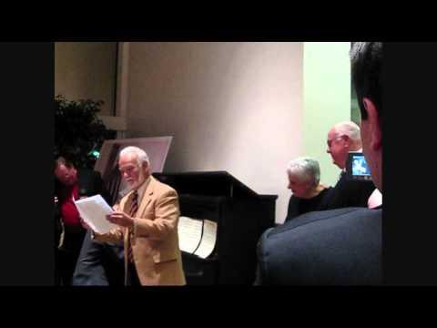 50th Wedding Anniversary Song - David Brick