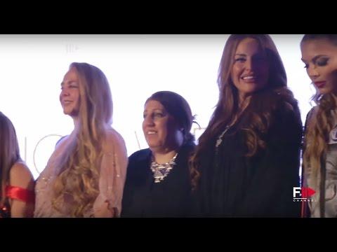 GALA Dinner | ARAB Fashion Week Dubai by Fashion Channel