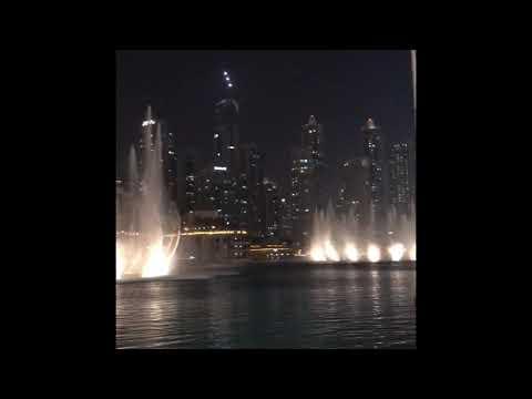 Tour to Dubai ✈️ Burj khalifa, dancing fountains⛲️,Dubai Aquarium